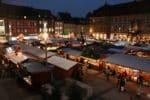 Bamberger Weihnachtsmarkt, Foto_Pressestelle Bamberg