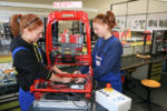 Ausbildung: Das Modell von Johnson Controls in Rockenhausen