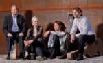 Machado Quartett Foto Matthias Robl