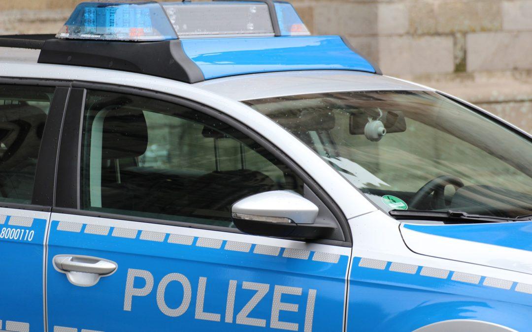 Rund 60 Lkw aufgebrochen – sämtliche Fahrtenschreiber ausgebaut und gestohlen – Kripo bittet um Hinweise