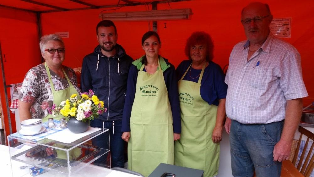 Schonunger Bürgermeister verlost wieder Helferstunden