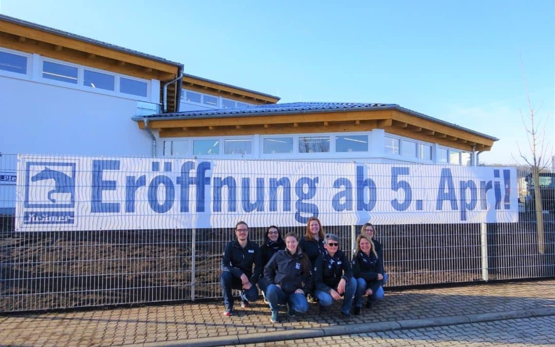 Krämer zieht es immer wieder nach Bayern