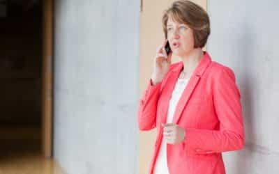 Dr. Anja Weisgerber zum Konjunkturpaket