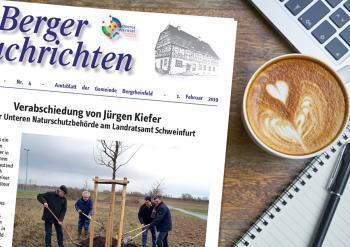 Berger Nachrichten