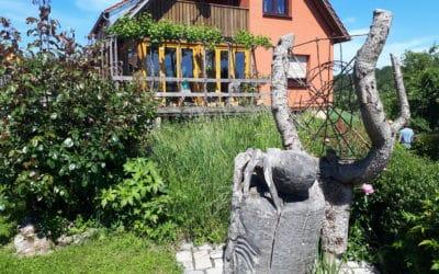 """Wettbewerb """"Natur im Garten"""""""