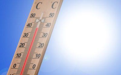 7 Tipps zum Hitzeschutz für Wohnräume