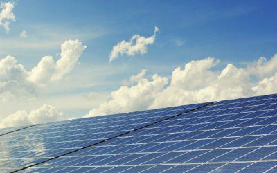 Stadtwerke bieten Photovoltaik im Pachtmodell für Schweinfurt an