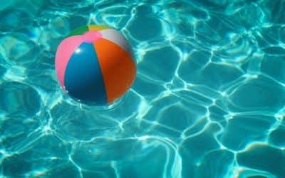 Schwimmbad Geomaris: Drittes Zeitfenster im Hallenbad