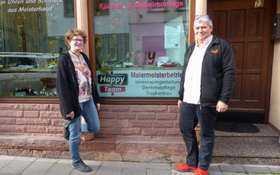 Hammelburger Logistik-Dienstleister erweitert sein Angebot erheblich