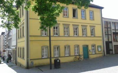 Förderung der Mehrgenerationenhäuser Schwebheim und Schweinfurt