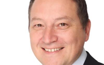 Christian Störcher ist neuer Vorsitzender des CSU-Ortsverbandes
