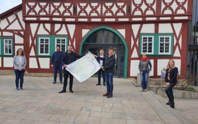 Schweinfurter OberLand will künftig eigenen Strom produzieren