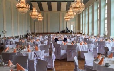 Hochzeitslocations in Franken