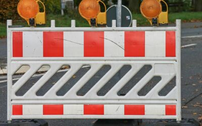 Kreisstraße SW 12 zwischen Schraudenbach und Zeuzleben gesperrt