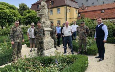 Grafenrheinfeld und die Bundeswehr