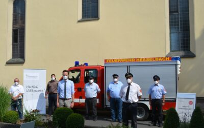 Impfbus fährt weiterhin durch Stadt und Landkreis Schweinfurt