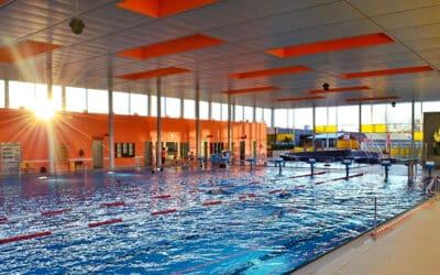SILVANA Hallenbad und Sauna öffnen am 14. September für Indoor-Sport und -Erholung