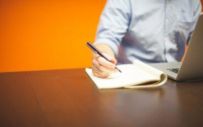 Finanzielle Förderung für den Start in die berufliche Selbstständigkeit